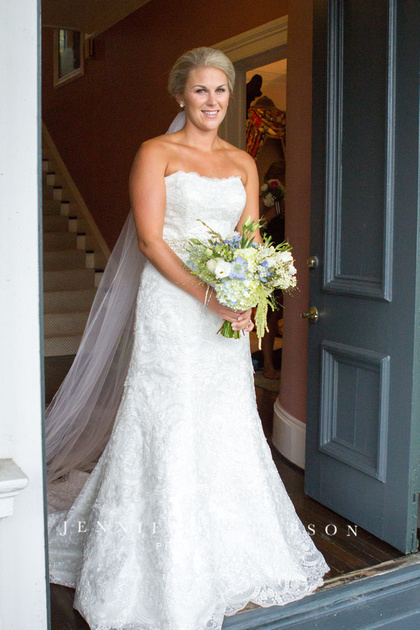 Jennifer Simpson Photography | Brian and Cassie's Wedding ...