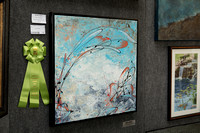 Landfall Foundation Art Show 2014